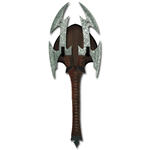 Volkoth Battle Axe United