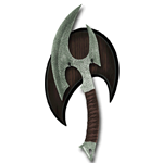 Volkoth Fighting Axe United